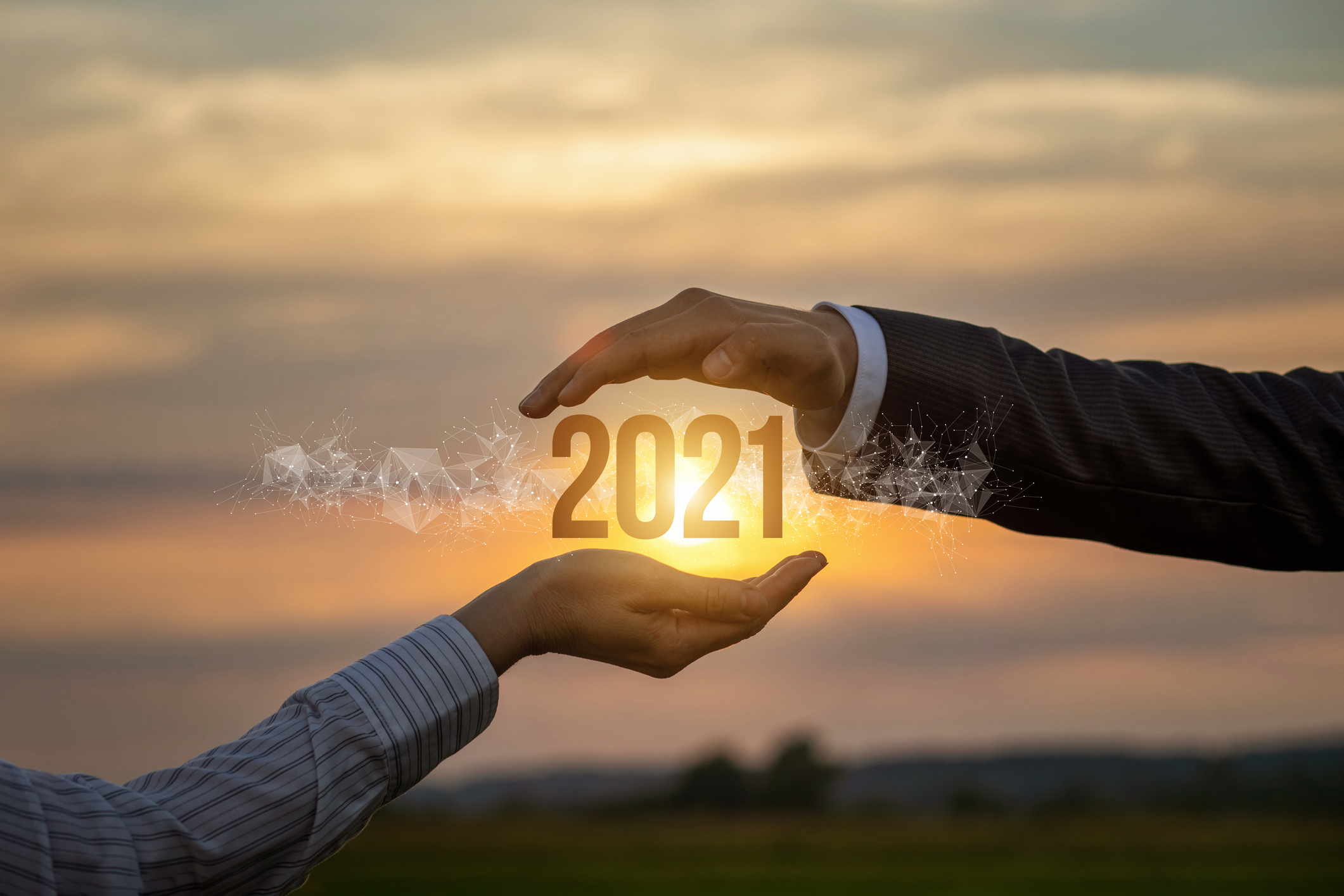 2021 predictions part II… Blast clients share their thoughts